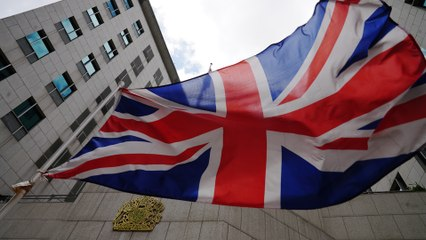 UK unveils details of citizenship offer for Hongkongers with BN(O) passport holders