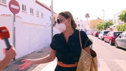 "La madre de Ana Soria estalla: ""Este circo no va conmigo"""