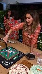 Δέσποινα Βανδή: Έγινε 51 και δεν φαντάζεστε πόσες τούρτες έσβησε!