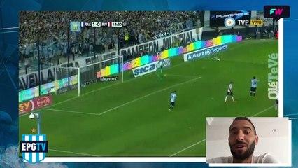 EPG TV En Casa - Nicolás Sánchez - Programa 55