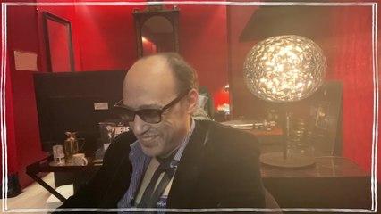 Arielle Dombasle - Nicolas Ker - EMPIRE, l'album : Interview de Nicolas Ker (Partie 2/2)
