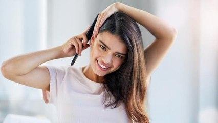 حيل وخطوات لتصفيف الشعر بطريقة مثالية