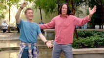Bill & Ted Face the Music - Official Trailer 2