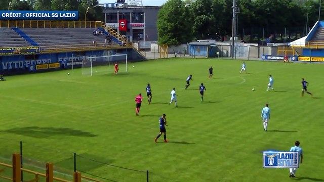 Le superbe enchaînement de Pedro Neto avec les jeunes de la Lazio