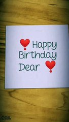 Happy birthday to my DEAR HUSBAND %7C Heartwarming Birthday Wishes for Your Husband