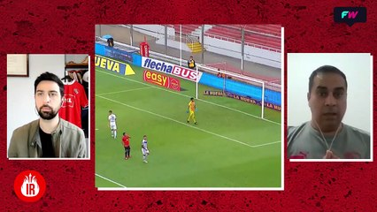 InfiernoRojo TV #66 - #LoBuenoVuelve