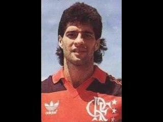 Flamengo 1 x 0 São Paulo - Brasileiro 1991