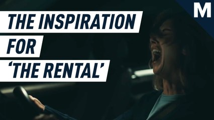 """Dave Franco's Airbnb paranoia inspired """"The Rental"""""""