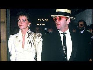 ✅  Elton John : cette somme exorbitante que lui réclame son ex-femme Renate Blauel