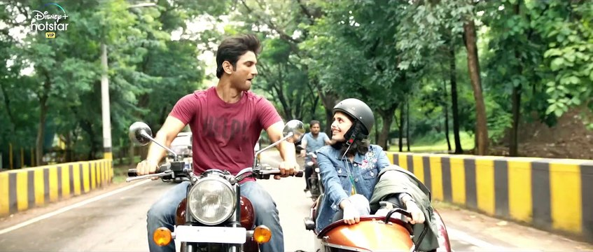 Dil Bechara - Official Trailer - Sushant Singh Rajput - Sanjana Sanghi - Mukesh Chhabra - AR Rahman