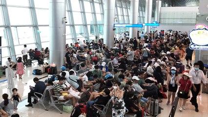 Mở đường bay nội địa 'giải cứu' hàng không | VTC