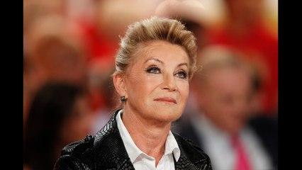✅  Sheila : Son nouvel hommage à son fils Ludovic Chancel