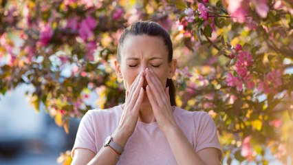 Problemi con le allergie? Prova questi 10 rimedi naturali