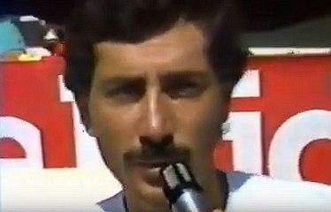 Millau, souvenirs du Mondial 1989