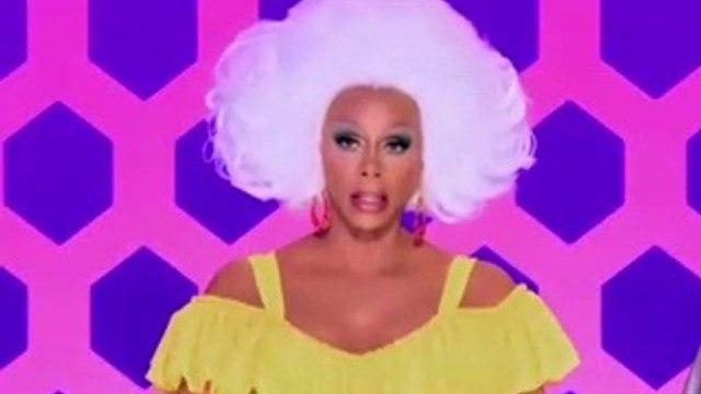 RuPaul's Drag Race All Stars -- Season 5 Episode 8 - Live Full Show