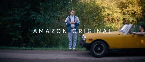 Utopia Teaser Trailer (2020) Amazon series