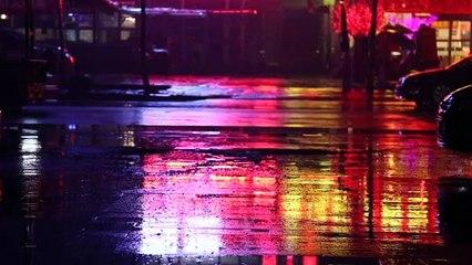 Rainy Day - 5278