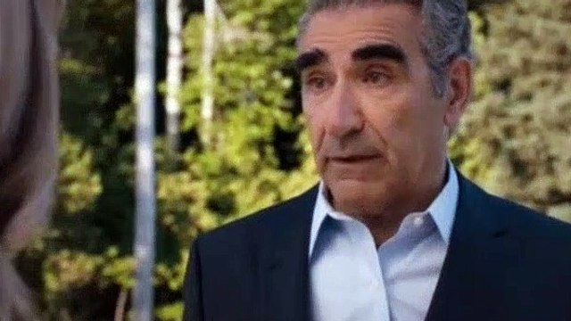 Schitt's Creek Season 2 Episode 6 Moira Vs  Town Council