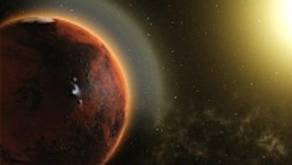 La vie sur Mars est-elle possible ?