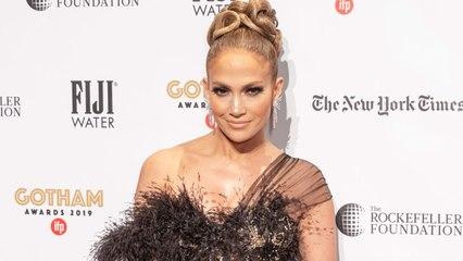 Jennifer Lopez: 10 cosas que no sabías