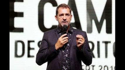 ✅  PHOTO – Edouard Philippe: ce look de Christophe Castaner qui l'a consterné