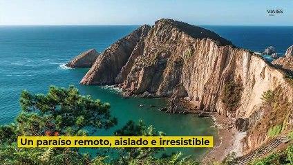 Las playas más bellas de Asturias