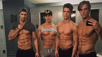 Tập gym gây yếu sinh lý?