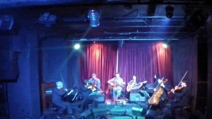 Anadolu Quartet & Grup Abdal - Arıx