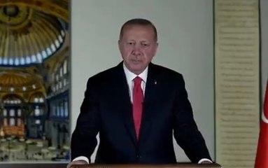Erdoğan'ın Atatürk'ü hedef alan sözleri yargıya taşındı