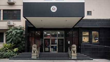 China orders US consulate in Chengdu to close in tit-for-tat response to Washington