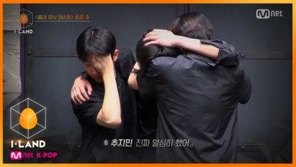 [5회] '울지마 잘했어' 아쉬움, 눈물 그리고 따듯한 위로