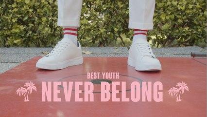 Best Youth - Never Belong