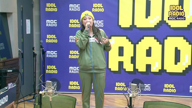 [IDOL RADIO] Young Ji Lee That's My Girl !!! 20200724