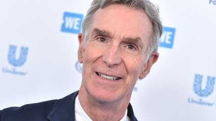 Bill Nye Scientifically Proves Why Racism Is Not Sensible