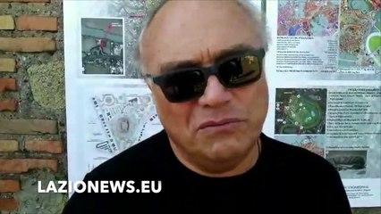 Castel Giubileo, l'intervista esclusiva a Toni Malco