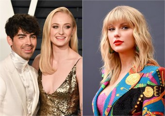 Fans Think a New Taylor Swift Song Is About Joe Jonas and Sophie Turner