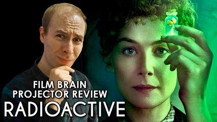 Projector: Radioactive (REVIEW)