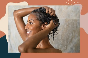 How to detox your hair with natural ingredients, according to the creator of the Curly Gir