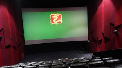 China's cinemas reopening after being closed nearly six months to fight Covid-19