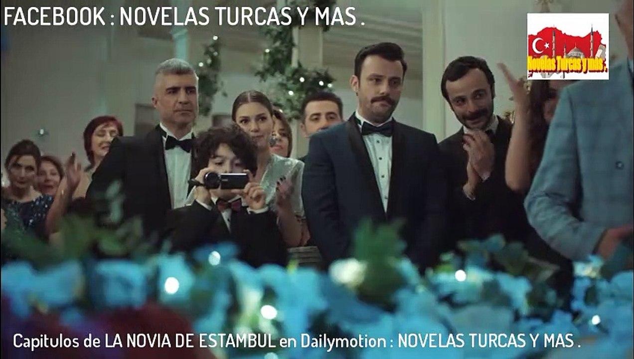 La Novia De Estambul Capitulo 262 Español Vídeo Dailymotion