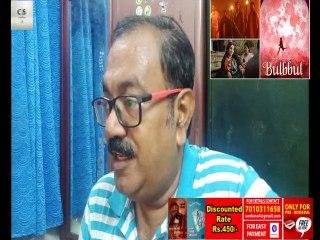 bulbbul   Netflix Original Review   Hindi Original film