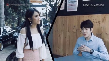 Kiichan - Kesandung Cinta (Official Music Video NAGASWARA) #music