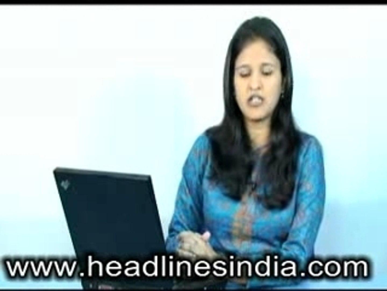 India online news, DEFEXPO-2008