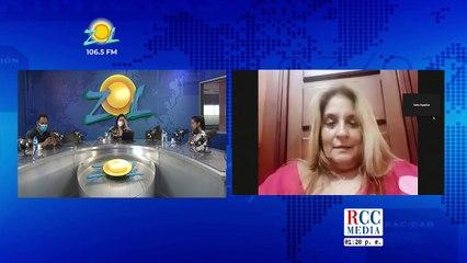 Programa Radio Fit  25 julio 2020