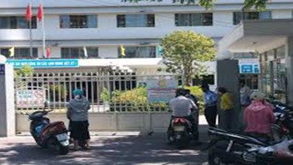 Sức khỏe ca nhiễm Covid-19 tại Đà Nẵng đang được kiểm soát | VTC