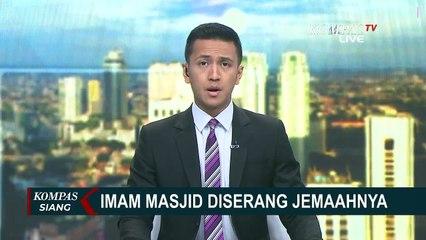 Sering Konsultasi Tak Temui Solusi Jadi Alasan Penusukan Imam Masjid