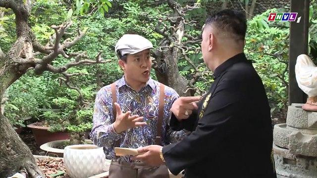 Dâu Bể Đường Trần Tập 9 - Ngày 25/7/2020 - Phim Việt Nam THVL1