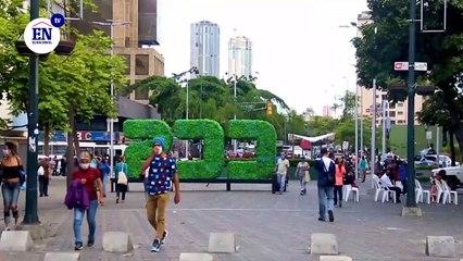 Caracas cumple 453 años: un aniversario atípico   El Nacional