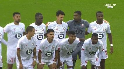 REPLAY : Amical Club Bruges KV-LOSC