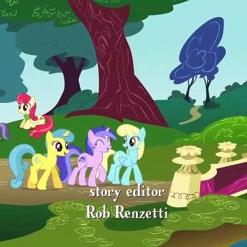 Moj mali Poni: Prijateljstvo je čarolija S1E7 (RTL Kockica)